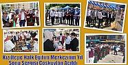 Kızıltepe Halk Eğitim Merkezinin Yıl...