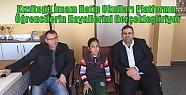 Kızıltepe İmam Hatip Okulları Platformu,...