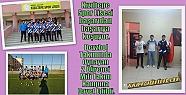 Kızıltepe Spor Lisesi Öğrencileri Başarıdan...