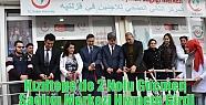 Kızıltepe'de 2 Nolu Göçmen Sağlığı...