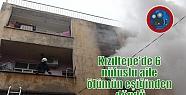 Kızıltepe'de 6 nüfuslu aile ölümün...