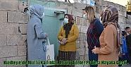 Kızıltepe'de Mutlu Kadınlar, Mutlu Aileler...