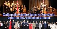 Kızıltepe'de Şehitleri Anma ve Çanakkale...