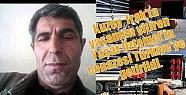 Kuzey Irak'ta yaşamını yitiren Yaşar...