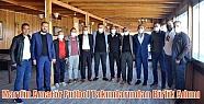 Mardin Amatör Futbol Takımlarından Birlik...