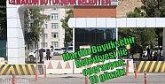 Mardin Büyükşehir Belediyesi'ne operasyon:...