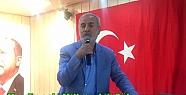 Mardin eski Milletvekili Süleyman Bölünmez...