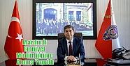 Mardin İl Emniyet Müdürlüğüne Atama...