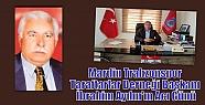 Mardin Trabzonspor Taraftarlar Derneği...