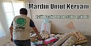 Mardin Umut Kervanı Eylül Faaliyet Raporunu...