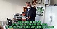 MARDİN UMUT KERVANI, OCAK-ŞUBAT AYLARINDA...