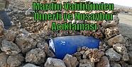 """Mardin Valiliğinden 'Ömerli ve Nusaybin""""..."""