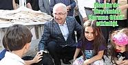 """Mardin'de 'Hayvanları Koruma Günü""""..."""
