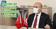 Mardin'de HES Kodu Zorunluluğu Getirildi