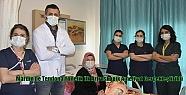 Mardin'de Tendona Yönelik ilk Artroskopik...
