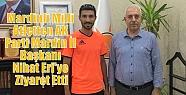 Mardinli Milli Atletten AK Parti Mardin...