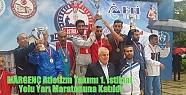 MARGENÇ Atletizm Takımı 1. İstiklal...