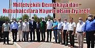Milletvekili Demirkaya'dan Hububatçılara...