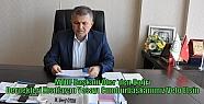 MTDF Başkanı Öter 'den Çağrı Dernekleri...