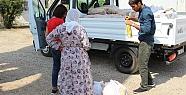 Nusaybin'de Yardım Ve Altyapı Onarım...
