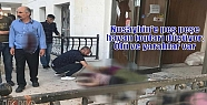 Nusaybin'e peş peşe havan topları düşüyor:...