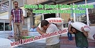 Rojava Ve Şengal Halkı İçin Yardım...