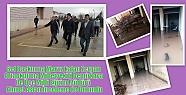 Sel Baskınına Maruz kalan Okula Milletvekili...