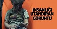 Suriyeli çocuğun insanlığı utandıran...