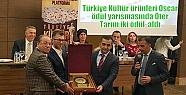Türkiye Kültür ürünleri Oscar ödül...