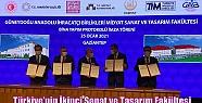 Türkiye'nin İkinci Sanat ve Tasarım...