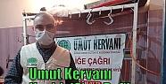 Umut Kervanı Kovid-19'un Def'ine Niyet...