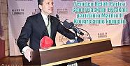 Yeniden Refah Partisi Genel Başkanı Erbakan...
