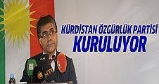 Yeni Kürt partisi bugün kuruluyor