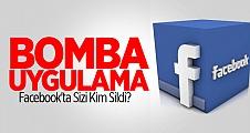 Facebook'ta Sizi Kim Sildi?
