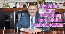 Aydoğan;