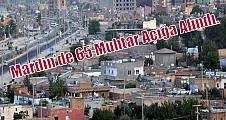 Mardin'de 65 Muhtar Açığa Alındı.