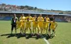 Şampiyon Kızıltepe Fıratspor