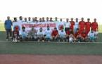 Muhtarlar Arası Futbol Turnuvası