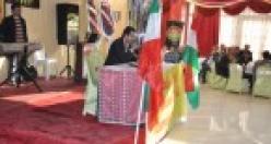 Demokrat Kürtler Platformu Kızıltepe'de Büro Açtı