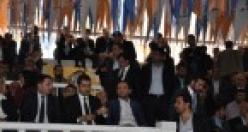 Mardin Ak Parti'de Temayül Yoklaması Yapıldı