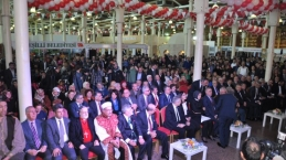İstanbul Mardin Tanıtım Günleri