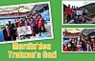 Mardin'den Trabzon'a Gezi